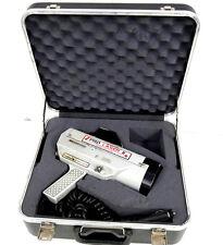 Kustom Signals Pro-Laser II Infrared Lidar System Police Laser Radar w/ Case #4