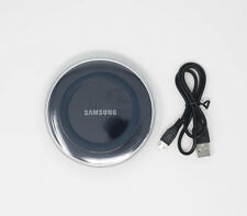 Wireless Charger Qi Pad for Samsung Galaxy S6 S7 Edge Note 4 5