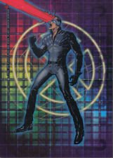 X-MEN THE MOVIE STATIC CLING CARD CL5