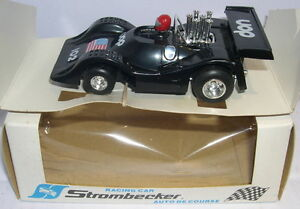 Strombecker 9803 Shadow Can Am Uop #102 MB