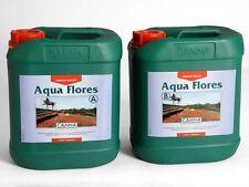 CANNA AQUA FLORES 5L HYDROPONIC FLOWERING NUTRIENTS
