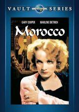 Morocco DVD - Marlene Dietrich, Gary Cooper, Josef von Sternberg