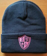 PINK SHIELD Winter Beanie Hat Snow Ski Cap