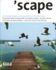 scape, Stichting Lijn in Landschap, New Book