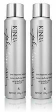 "Kenra Platinum Dry Texture Spray #6, 5.3 oz - ""PACK OF 2"""