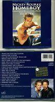 HOMEBOY - Eric CLAPTON - 1989 Virgin