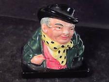 "Royal Doulton Miniature Tony Weller 2 1/2"" Figurine"