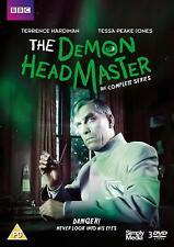 The Demon Headmaster - The Complete Series [DVD]