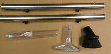 Genuine Tristar Compact Tools and Wands set. Attatchments  Accessories Tubes OEM
