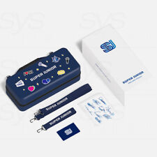 SUPER JUNIOR Official Goods FANLIGHT Pouch Free Standard with Tracking Number