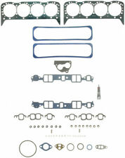 Fel-Pro HS7733PT-15 Cylinder Head Gasket Kit Fits Small Block Chevy