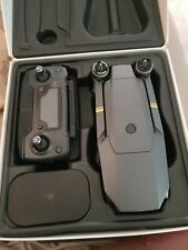 DJI Mavic Pro Quadcopter Drone with 4K Stabilized Camera /Remote/Battery/Charger