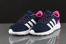 adidas Women's Sneakers Lite Racer W Women Boots  Blue F99376 size 6,5 5 38