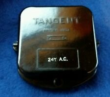 VINTAGE Tangente elettrico in bachelite CICALINO telefono porta shop non BELL!!!