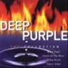 Collection by Deep Purple (CD, Feb-2006, BMG (distributor))