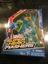 Marvel Super Hero Mashers Iceman Figure 6-Inch Brand new Factory sealed