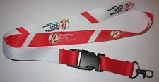 Austria 2005 IIHF World Championship Schlüsselband Lanyard NEU (Z32)