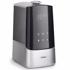 VonHaus Premium 5L Humidifier, Aroma Diffuser/Ioniser with Auto Humidity Control