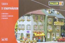 NEU//OVP Faller H0 130407 Stadtvilla neu renoviert