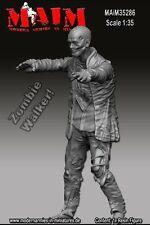Zombie - Wanderer #2 / 1/35 Scale resin model kit  Zombie Wars