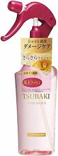 TSUBAKI Shiseido Shining Hair Rustling Water Damage Care Smooth 220ml 7.43 oz.
