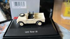 Schuco 1:87  Land Rover 88  Art. 26138