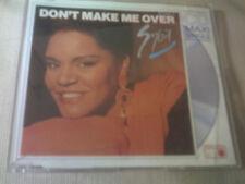 SYBIL - DON'T MAKE ME OVER - 1989 CD SINGLE