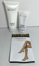 The right to bare legs corrective cover-up Tan & Moisturizer for fabulous legs