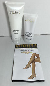 Joan Rivers The right to bare legs corrective cover-up Tan & Moisturizer New