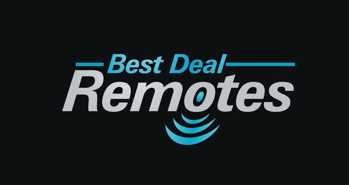 Best Deal Remotes