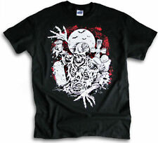 Gildan Walking Dead T-Shirts for Men