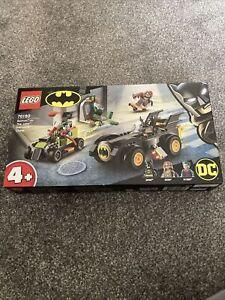 LEGO Batman Vs The Joker Bat mobile Chase 76180 New In Box