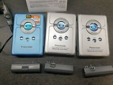 Walkman panasonic