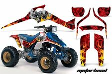 AMR Racing Suzuki LTR 250 Graphic Kit Wrap Quad Decals ATV All Years MOTORHEAD R