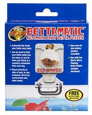 Zoo Med Bettamatic Automatic Betta Feeder