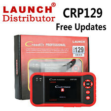 Free Updates LAUNCH Creader CRP129 OBD2 Diagnostic Scanner Code Reader ABS SRS