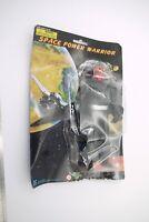 Vintage Darth MAUL Ko Bootleg Space Power Warrior FIGURE MISSING LIGHTSABER