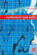 El profesional del rescate acuático. ENVÍO URGENTE (ESPAÑA)