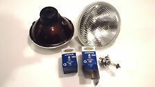 Ford Anglia 105E /Estate / Van, Halogen headlamp with side light.(per pair) RHD