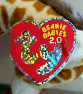 ***TY BEANIE BABIES 2.0***