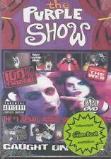 Purple Show 0756504401392 With Twiztid DVD Region 1