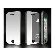 FILM MIROIR de Protection Ecran Iphone 4 4S