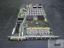 Agilent 16557D 68CH 135/500MHz Logic Analyzer Module A/N 25827 IOSC