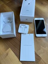 Apple iPhone 8 - 256GB - Silver (Unlocked) A1905 (GSM)