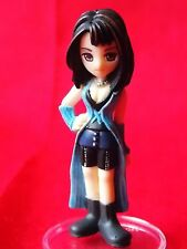 "FINAL FANTASY Rinoa Heartil 2.2""  5.5cm SOLID PVC mini FIGURE MINT / UK DESPATCH"