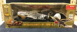 The Ultimate Soldier XD Messerschmitt Bf-109G-6 1/18 scale No 10001