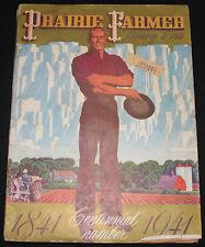 The Prairie Farmer Centennial (FINE) January 11th, 1941