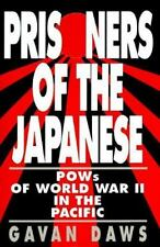 Prisoners of the Japanese: Pows of World War II in the Pacific, Daws, Gavan, Goo