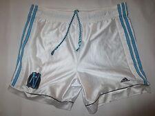 VINTAGE Short OM MARSEILLE Adidas centenaire football collection XL 1999