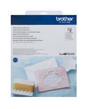 Brother CADXPPKIT1 ScanNCut DX Paper Piercing Starter Kit
